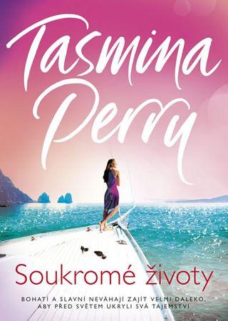 Perry Tasmina: Soukromé životy
