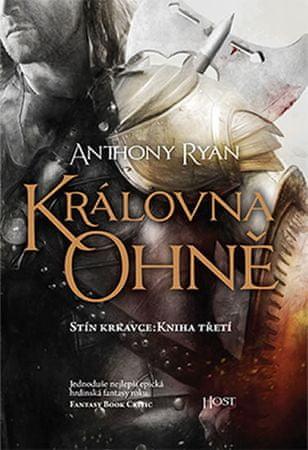 Ryan Anthony: Královna ohně