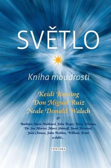 Keating Keidi: Světlo - Kniha moudrosti
