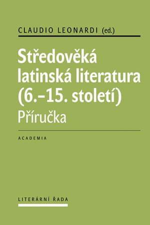 Leonardi Claudio: Středověká latinská literatura