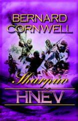 Cornwell Bernard: Sharpův hněv