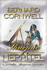 Cornwell Bernard: Sharpův nepřítel