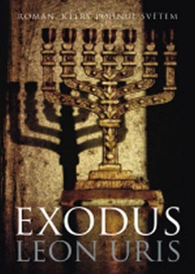Uris Leon: Exodus