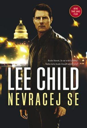 Child Lee: Nevracej se