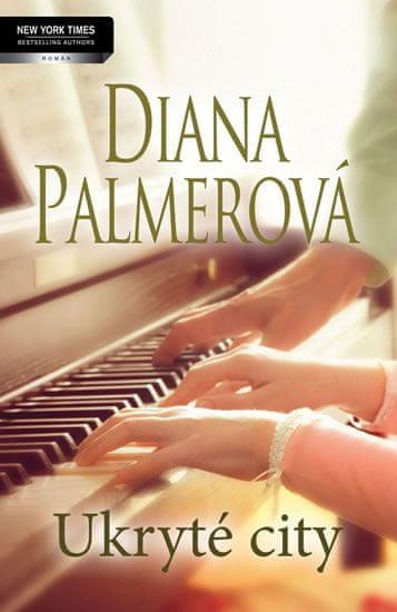 Palmerová Diana: Ukryté city