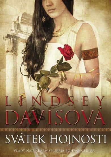 Davisová Lindsey: Svátek hojnosti