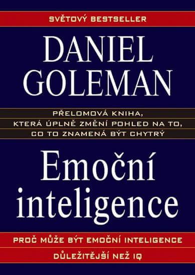 Goleman Daniel: Emoční inteligence