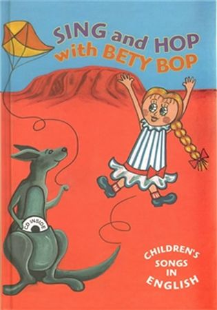Cooper Beth: Sing and Hop with Bety Bop V + CD