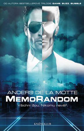 de la Motte Anders: MemoRandom 1: MemoRandom