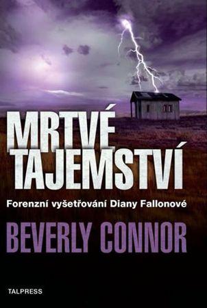 Connor Beverly: Mrtvé tajemství