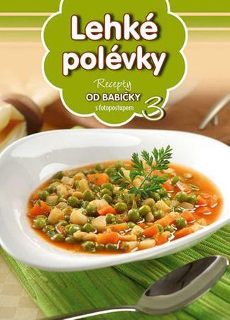 Lehké polévky