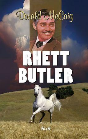 McCaig Donald: Rhett Butler