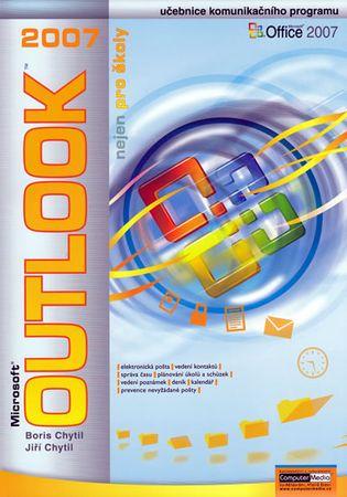 Chytil Jiří: Outlook 2007 nejen pro školy