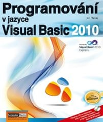 Hanák Ján: Programování v jazyce Visual Basic 2010 + CD