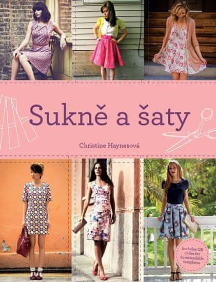 Haynesová Christine: Sukně a šaty