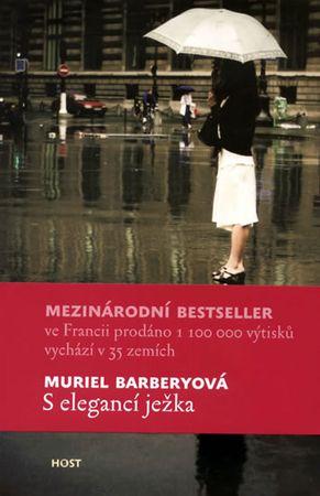 Barberyová Muriel: S elegancí ježka