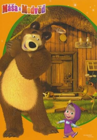 Animaccord: Máša a Medvěd - Z pohádky do pohádky