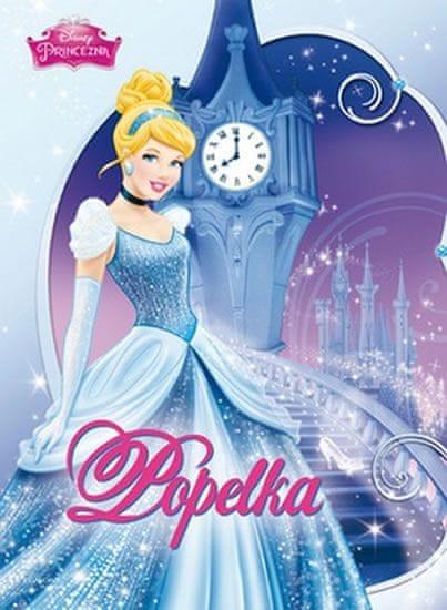 Disney Walt: Popelka - Z pohádky do pohádky