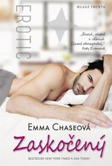 Chaseová Emma: Zaskočený