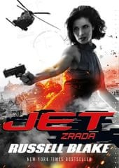 Blake Russell: Jet - Zrada