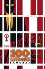 Azzarello Brian, Risso Eduardo,: 100 nábojů 7 - Samuraj