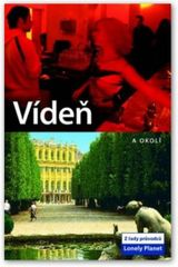 Bedford,Eberle: Vídeň a okolí - Lonely Planet