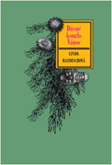 Raedischová Linda: Dávné kouzlo Vánoc - Vánoční tradice pro nejtemnější dny v roce