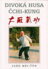 Mei-ťün Jang: Divoká husa čchi-kung