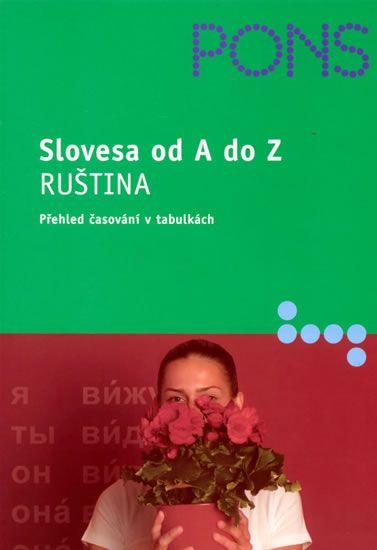 Babielovi Renate a Nikolai: Sloveso od A do Z - Ruština