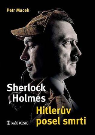 Sherlock Holmes - Hitlerův posel smrti