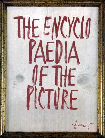 kolektiv: The Encyklopaedia of the Piscture - Encyklopedie obrazu (anglicky)