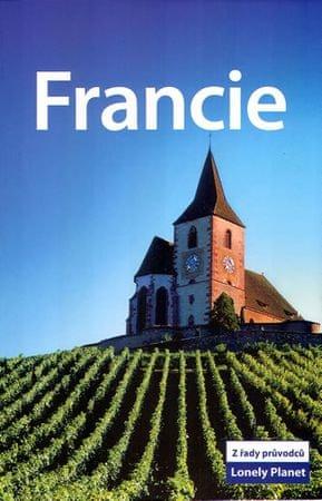 Francie - Lonely Planet - 2. vydání