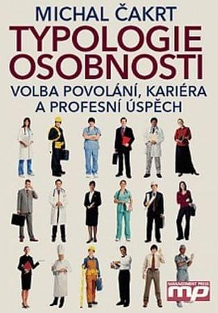 Čakrt Michal: Typologie osobnosti - Volba povolání, ka
