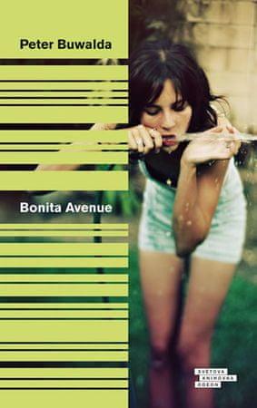 Buwalda Peter: Bonita Avenue