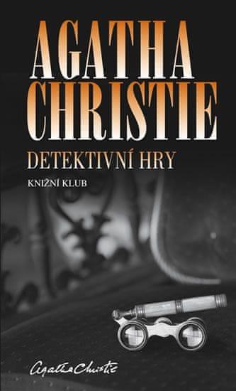 Christie Agatha: Detektivní hry