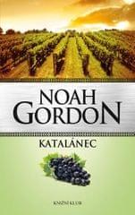 Gordon Noah: Katalánec