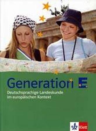 Berger M. C., Martini M.,: Generation E - učebnice + PS