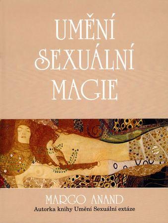 Anand Margo: Umění sexuální magie