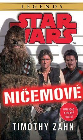 Zahn Timothy: Star Wars - Ničemové