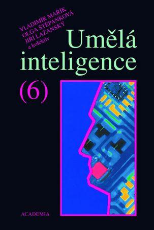 Mařík Vladimír: Umělá inteligence 6