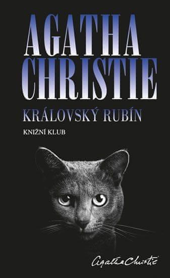 Christie Agatha: Královský rubín