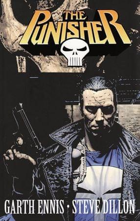 Ennis Garth, Dillon Steve: The Punisher II.