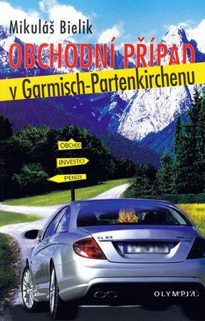 Bielik Mikuláš: Obchodní případ v Garmisch-Partenkirchenu