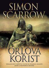 Scarrow Simon: Orlova kořist
