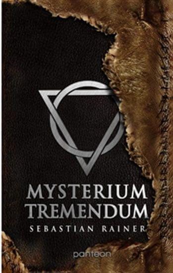 Rainer Sebastian: Mysterium tremendum