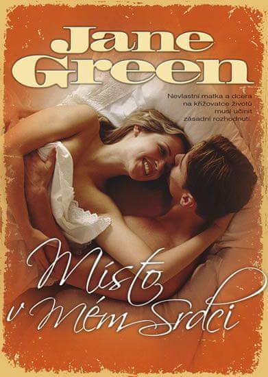 Green Jane: Místo v mém srdci