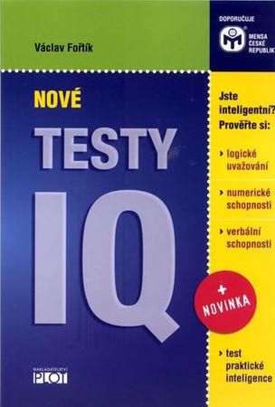 Fořtík Václav: Nové testy IQ