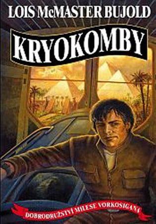 McMaster Bujold Lois: Vorkosigan 11 - Kryokomby