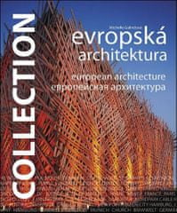 Evropská architektura - Collection