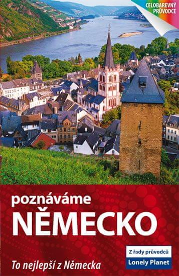 Německo - Lonely Planet